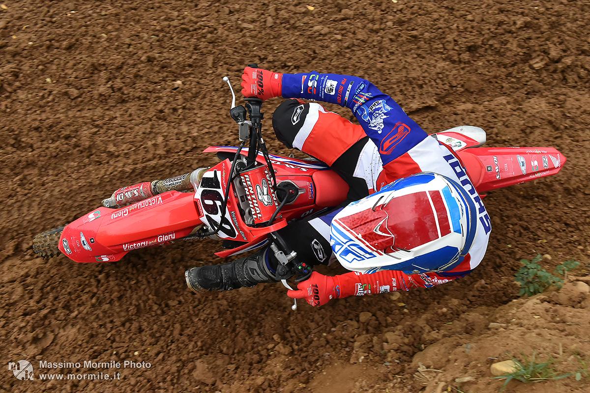 Riccardo Savoi, Photo M.Mormile